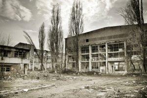 Decomposing Urban Environment