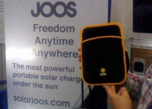 Joos Orange Case