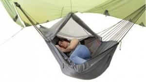 Exped Ergo Combi Hammock Tent