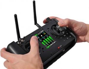 DraganFlyer 6x Remote