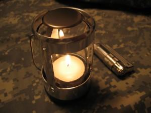Emergency Mini Lantern