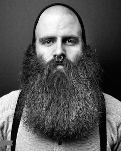 A Book of Beards